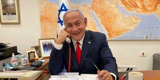 میانجیگری نتانیاهو میان بایدن و محمد بن سلمان