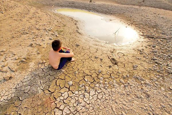 چالشهای حکمرانی آب در ایران