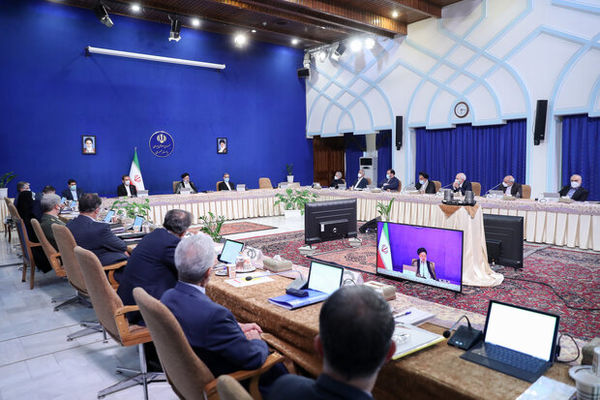 استاندار تهران از دولت رأی اعتماد گرفت
