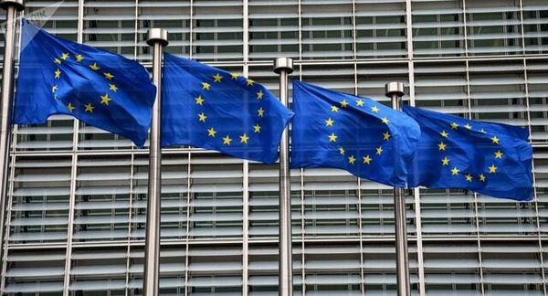 تحریم های اتحادیه اروپا علیه چین