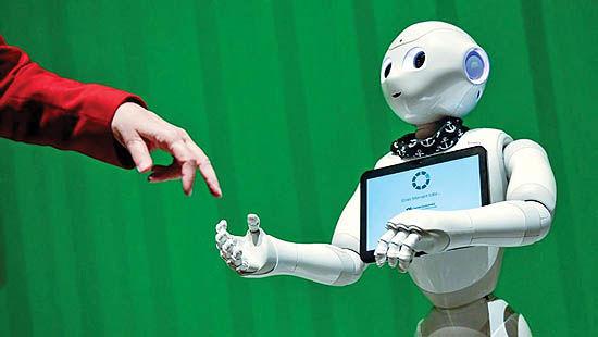 انعکاس تنهایی انسانها در آینده تکنولوژی