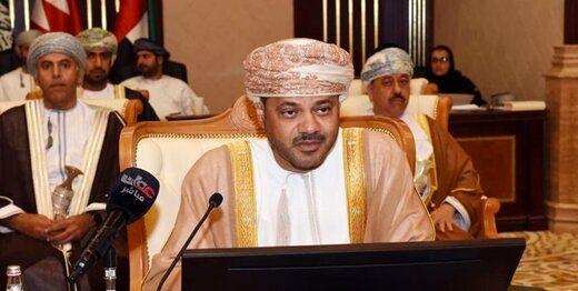 آمادگی عمان برای وساطت بین ایران و آمریکا