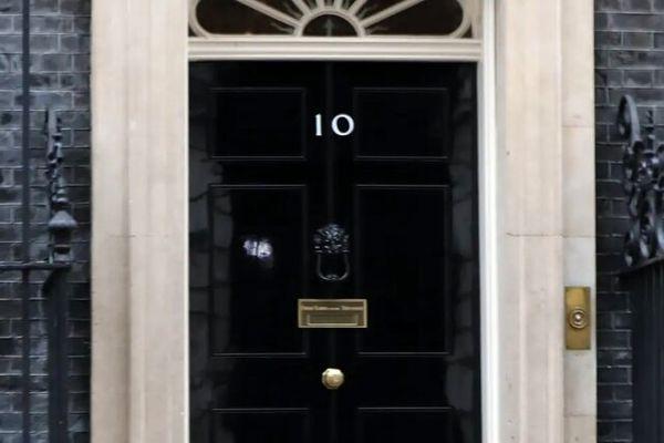 افشای هزینه برای نوسازی مرکز کنفرانسهای خبری به سبک کاخ سفید در دفتر نخستوزیری انگلیس