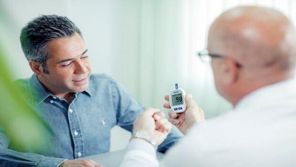 فاکتور پرخطر ابتلا به دیابت نوع۲ را بشناسید