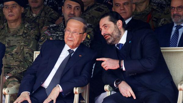 اظهارنظر ریاستجمهوری لبنان درباره تعویق در تشکیل دولت