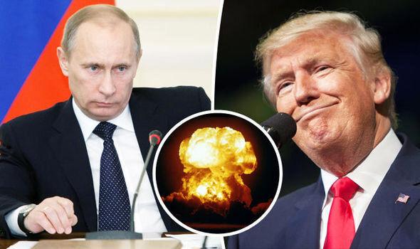 دستور ترامپ برای تقویت قوای هستهای ایالات متحده