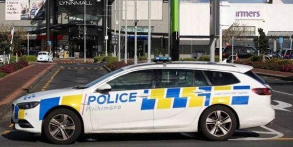 حمله داعش به یک فروشگاه در نیوزیلند