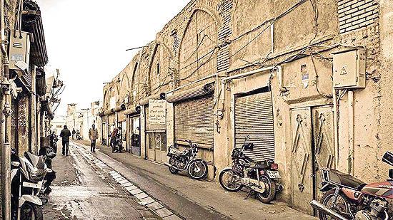 تدارک ضوابط تشویقی جدید برای بافت فرسوده پایتخت