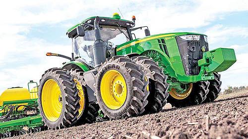 موانع دولتی  تولید ماشینآلات کشاورزی