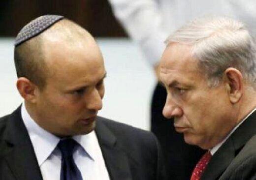 پیشنهاد نخست وزیر اسرائیل به نفتالی بنت