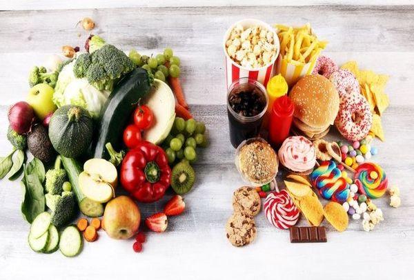 چرا با کالری دریافتی کم باز هم استپ وزنی دارید؟