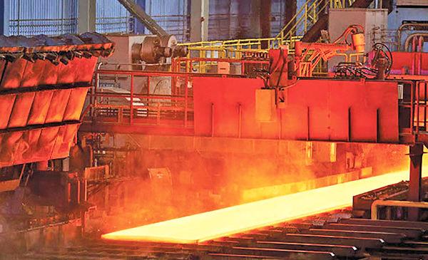 پوستاندازی بازار فولاد