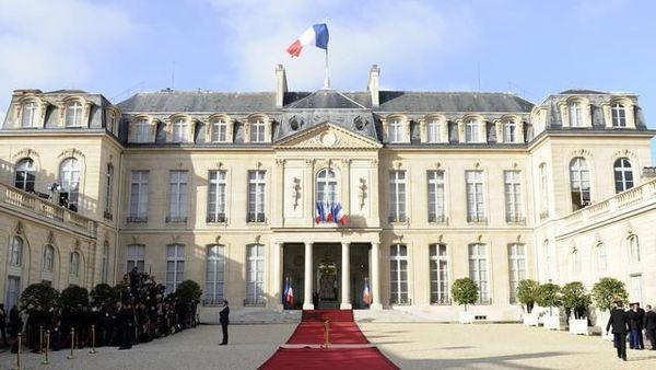 فرانسه: هیچ تماس سیاسی با طالبان نداریم