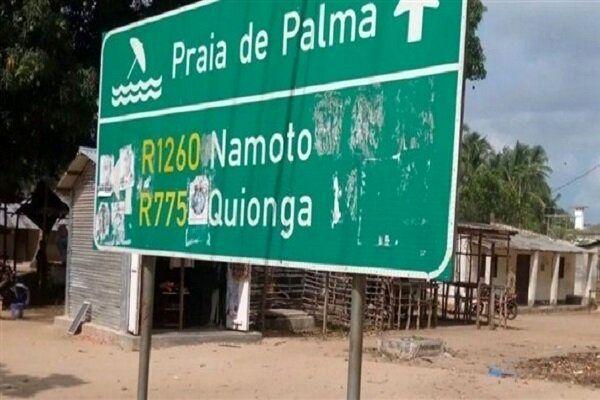 داعش یک شهر ساحلی در موزامبیک را تصرف کرد