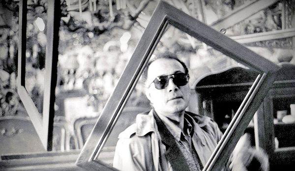 اکران مستندی درباره عباس کیارستمی