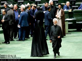 جلسه علنی امرز مجلس شورای اسلامی