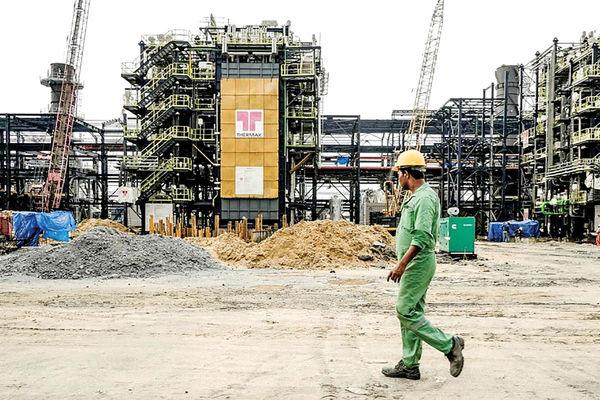 آغاز کند اصلاحات نفتی در نیجریه