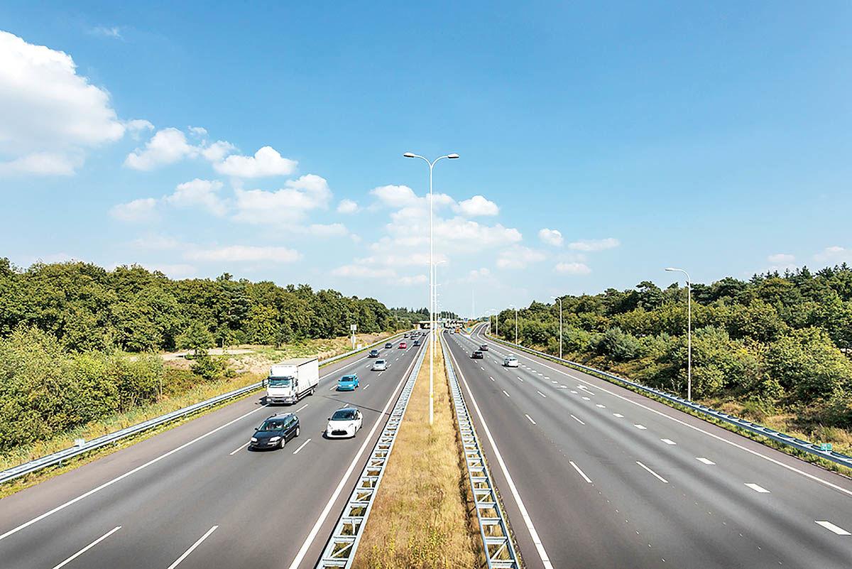 احداث 10هزارکیلومتر آزادراه جدید امکانپذیر است