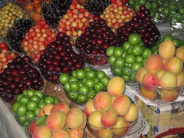 گرانترین میوههای فصل در بازار چقدر قیمت خوردند؟