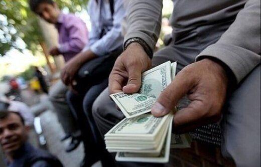 پیشبینی صرافان از مسیر حرکت دلار در هفته آینده
