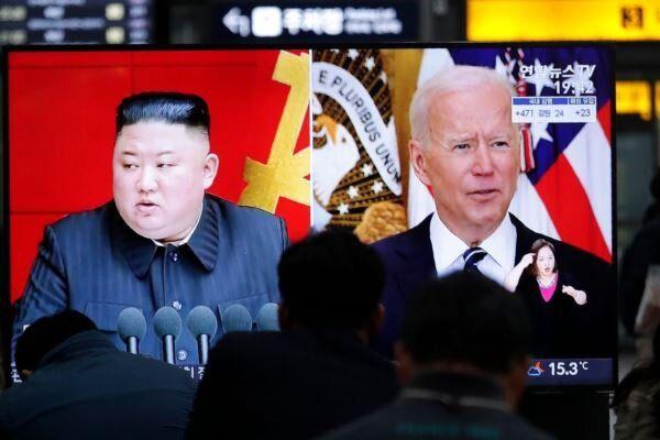 چراغ سبز آمریکا برای مذاکره مجدد با کره شمالی