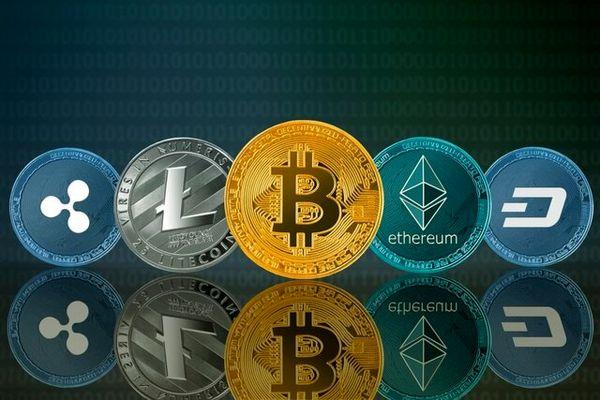 سقوط آزاد ارزهای دیجیتالی