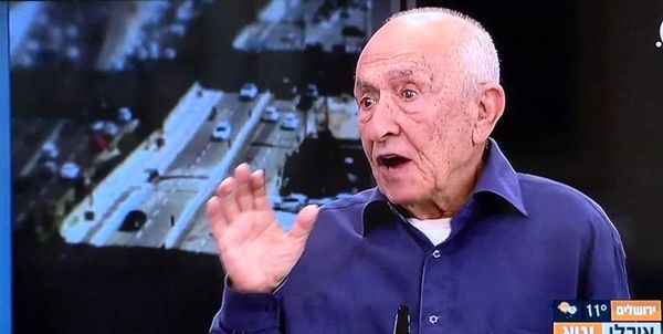 پسر اولین وزیر خارجه رژیم صهیونیستی: آینده اسرائیل، تاریک است