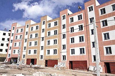 خوزستان؛ رکورددار در مسکن مهر مازاد