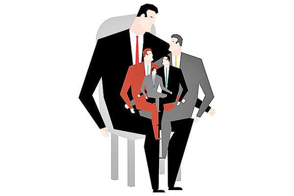 مالکیت؛ حلقه مفقوده کسبوکارهای خانوادگی