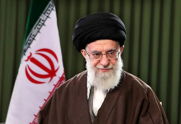 تشکر عمیق رهبر انقلاب از ملت ایران در پی امتحان بزرگ و مطلوب انتخابات
