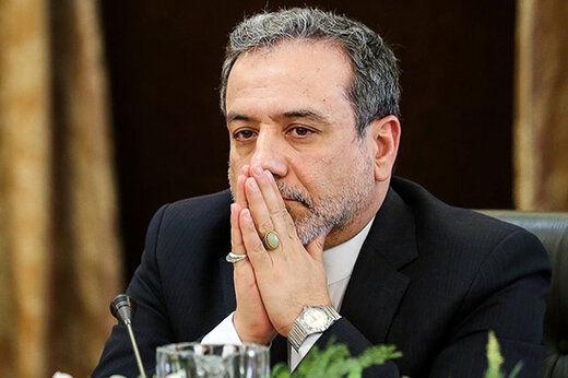 پاسخ عراقچی به اتهامزنی کیهان: صبرم به سر رسیده بود/ چرا نمیپرسید دلیل گریه شرمن چه بود؟