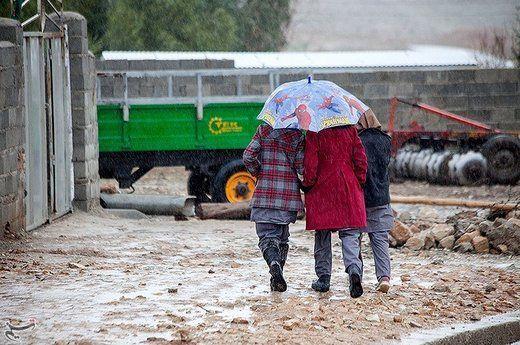 آخرین وضعیت مصدومان حادثه مدرسه کانکسی در دزفول