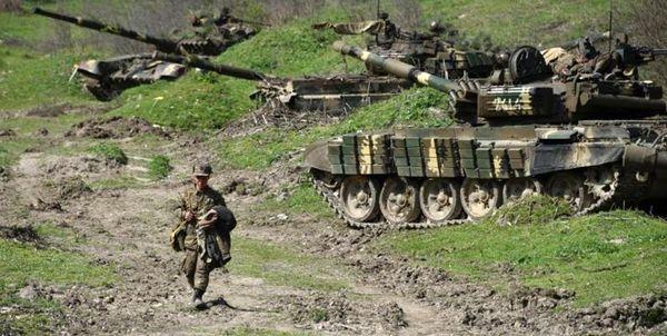 روسیه و ترکیه خواستار آتشبس فوری در قرهباغ شدند