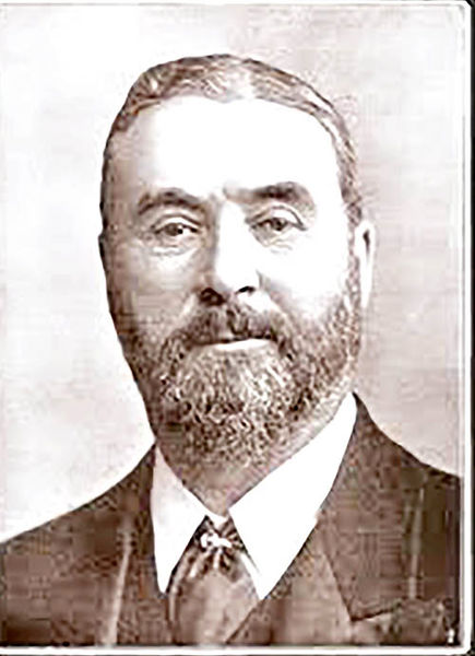 توماس هنری آیزمی، موسس شرکت دریانوردی کشتیهای بخار اقیانوسی