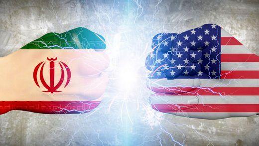 خط و نشان جدی ایران برای مرد مو نارنجی کاخ سفید