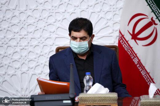 واکنش معاون رییس جمهور به خبر اختلاف مخبر و محسن رضایی