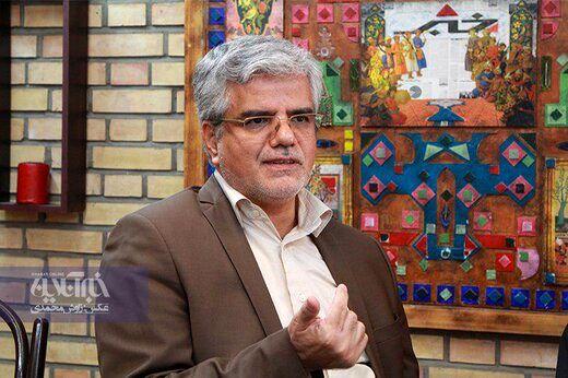 صادقی: مجمع تشخیص جای رفراندوم را پُر کرده است