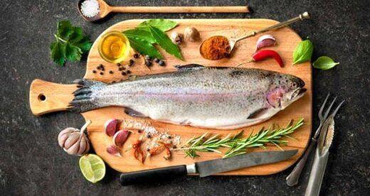 افزایش عجیب و غریب قیمت ماهی در بازار