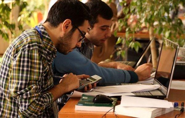 امتحانات پایان ترم دانشگاهها غیرحضوری برگزار میشود