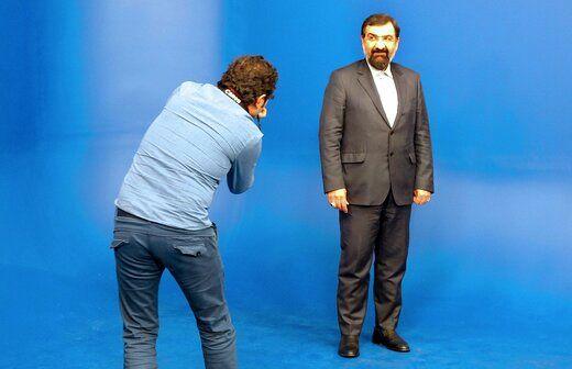 انتقاد محسن رضایی از دولت حسن روحانی