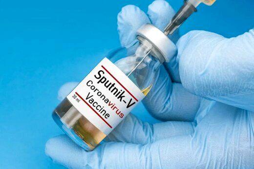 ۴۰۰هزار دز واکسن اسپوتنیک تا ساعاتی دیگر وارد کشور میشود