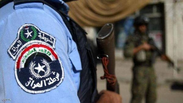 ترور فرمانده شیعه عراقی به ضرب گلوله افراد ناشناس در الدیوانیه