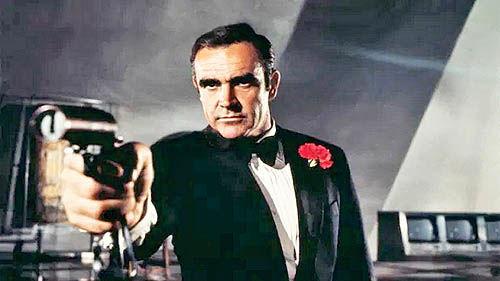 حراج 250 هزار دلاری اسلحه جیمز باند