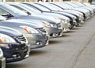 افت محسوس فروش خودرو در بریتانیا