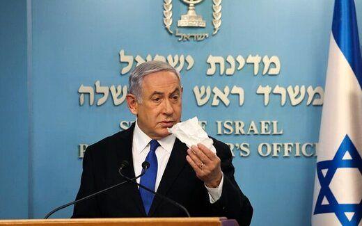 نتانیاهو: تا زمان حضور حزبالله، توافق با لبنان در کار نخواهد بود