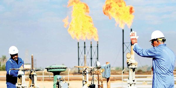 تحرکات گازی عراق برای کاهش اتکا به ایران