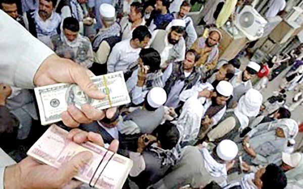 معمای «هرات» در بازار دلار