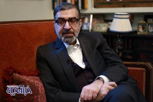 صادق خرازی: ترامپ تهدیدی برای 4 سال دیگر است/ آمریکا تحریمها را بردارد ایران آماده مذاکره است