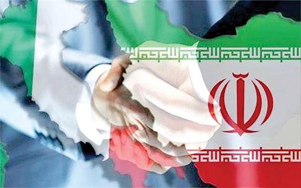 برگزاری رویداد تجاری اتاقهای مشترک ایران و ایتالیا