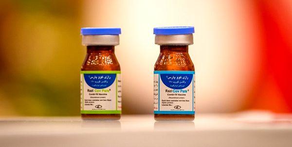 اجرای فاز سوم کارآزمایی بالینی واکسن کووپارس